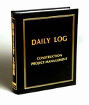 DAILY LOG - CONSTRUCTION PROJECT MANAGEMENT